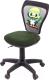 Кресло офисное Новый Стиль Ministyle GTS P (Sova Q) -
