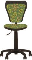 Кресло детское Новый Стиль Ministyle GTS Q (YN-5-50) -