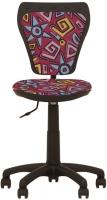Кресло детское Новый Стиль Ministyle GTS Q (YN-5-60) -