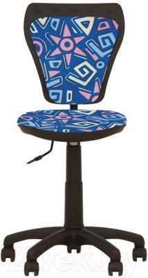 Кресло офисное Новый Стиль Ministyle GTS Q (YN-5-81)
