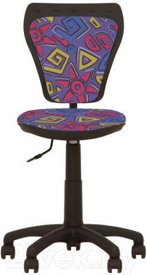 Кресло детское Новый Стиль Ministyle GTS Q (YN-5-90)
