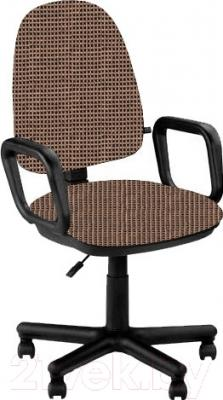 Кресло офисное Новый Стиль Comfort GTP Q (C-4)