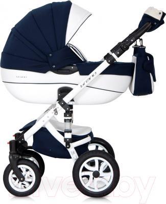Детская универсальная коляска Riko Brano Ecco 3 в 1 (11)