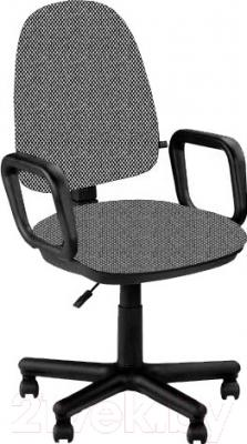 Кресло офисное Новый Стиль Comfort GTP Q (C-73)