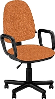 Кресло офисное Новый Стиль Comfort GTP Q (ZT-02) -
