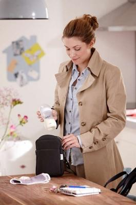 Термосумка Philips AVENT Thermabag SCD150/60 (черный)