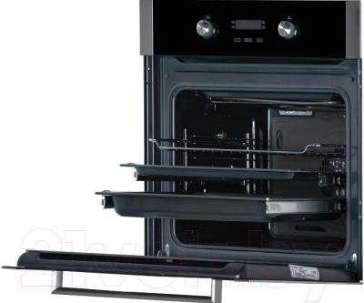 Электрический духовой шкаф Kuppersberg HA 663 T