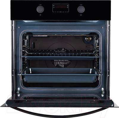 Электрический духовой шкаф Kuppersberg HO 663 B