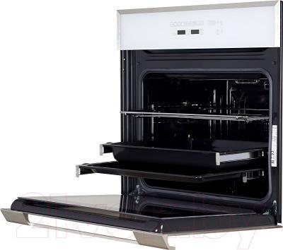 Электрический духовой шкаф Kuppersberg OZ 663 WH