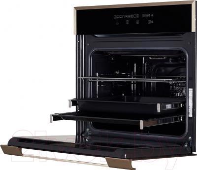 Электрический духовой шкаф Kuppersberg OZ 663 BL-AL