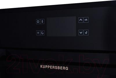 Электрический духовой шкаф Kuppersberg OZ 969 BL