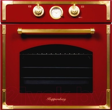 Духовой шкаф Kuppersberg RC 699 BOR Gold
