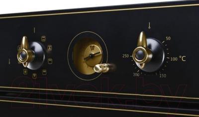 Электрический духовой шкаф Kuppersberg SR 663 B