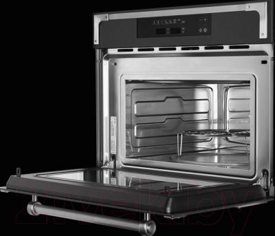 Микроволновая печь Kuppersberg RMW 969 ANX - с открытой дверцей