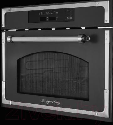 Микроволновая печь Kuppersberg RMW 969 ANX - вид сбоку