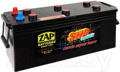 Автомобильный аккумулятор ZAP Truck SHD 690 34 (190 А/ч)