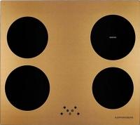 Индукционная варочная панель Kuppersberg FA6IF01 Bronze -