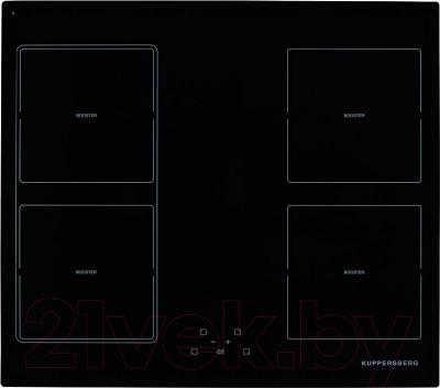 Индукционная варочная панель Kuppersberg FA6IF11