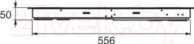 Электрическая варочная панель Kuppersberg FA6VS02