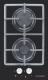 Газовая варочная панель Kuppersberg FQ3TG S -