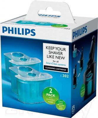 Картриджи для очистки электробритвы Philips JC302/50