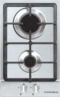 Газовая варочная панель Kuppersberg FV3TG X -