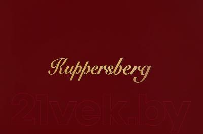 Холодильник с морозильником Kuppersberg NRS 1857 BOR Bronze