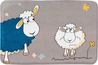 Коврик для ванной Tatkraft Funny Sheep Ultra Soft 18341 -