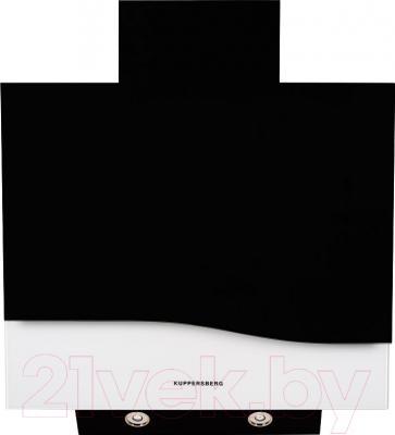 Вытяжка декоративная Kuppersberg F W620 B