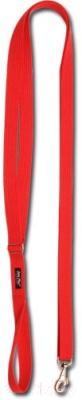 Поводок Ami Play Easy Fix Basic AMI087 (L, красный)