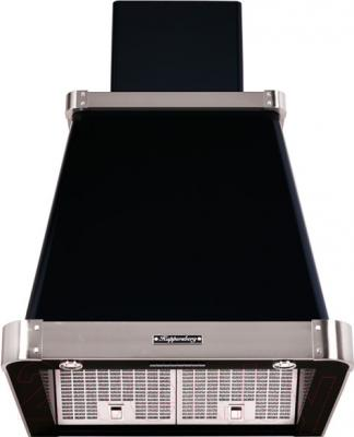 Вытяжка купольная Kuppersberg V 639 ANT Silver