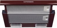 Вытяжка телескопическая Kuppersberg Slimlux II 50 KG -
