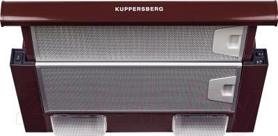 Вытяжка телескопическая Kuppersberg Slimlux II 50 KG