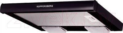 Вытяжка телескопическая Kuppersberg Slimlux II 50 SG