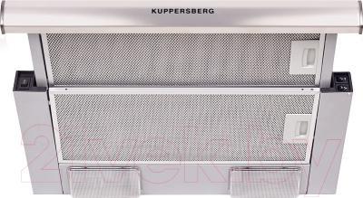 Вытяжка телескопическая Kuppersberg Slimlux II 50 XG