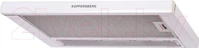 Вытяжка телескопическая Kuppersberg Slimlux II 60 BG