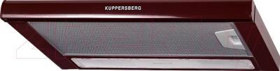 Вытяжка телескопическая Kuppersberg Slimlux II 60 KG
