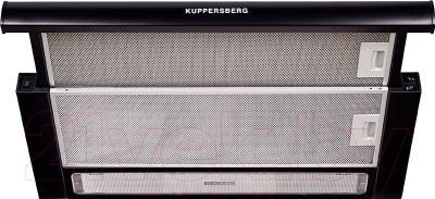 Вытяжка телескопическая Kuppersberg Slimlux II 60 SG