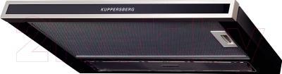Вытяжка телескопическая Kuppersberg Slimlux II 60 XFG