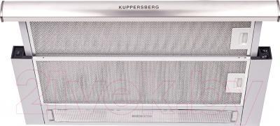 Вытяжка телескопическая Kuppersberg Slimlux II 60 XG