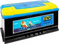 Автомобильный аккумулятор ZAP Marine 860 00 (100 А/ч) -