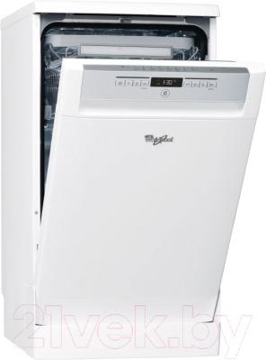 Посудомоечная машина Whirlpool ADP 522 WH
