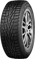 Зимняя шина Cordiant Snow Cross 205/55R16 94T (шипы) -