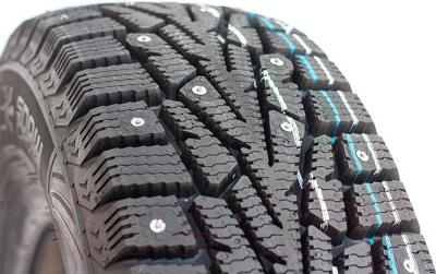 Зимняя шина Cordiant Snow Cross 205/55R16 94T (шипы)