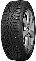 Зимняя шина Cordiant Snow Cross 215/65R16 102T (шипы) -