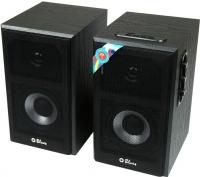 Мультимедиа акустика Dialog Blues AB-43B (черный) -