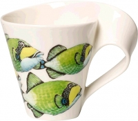 Чашка Villeroy & Boch NewWave Caffe Triggfishh (0.3л) -