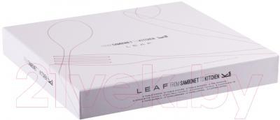 Набор столовых приборов Sambonet Leaf (24пр)