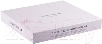 Набор столовых приборов Sambonet Taste 18/10 (24пр)