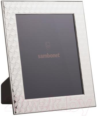 Рамка для фотографий Sambonet Cesello Carre (20x25см)